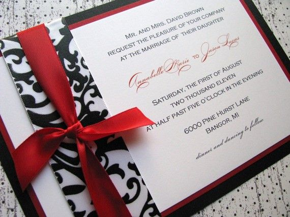 White And Red Wedding Invitations: 17 Best Ideas About Navy Red Wedding On Pinterest