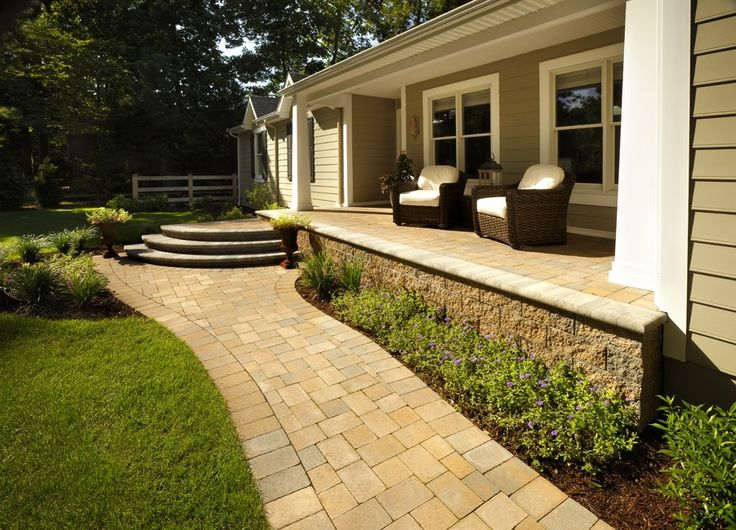 298 Best Images About Walkways Amp Steps On Pinterest