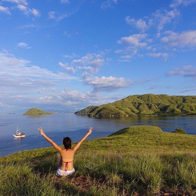 Miss this place  #Gililaba Labuan Bajo