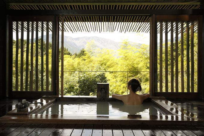 Top 20 Hotels In Hakone With The Best Onsens – Updated 2019