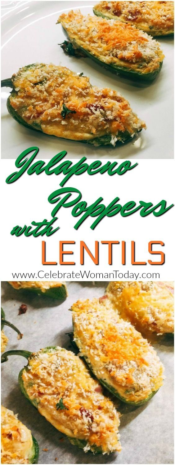 Easy Recipe to make Jalapeno Poppers  Lentils Recipe for your next party or get-together. Small bites, these are great for picnic and pupus!