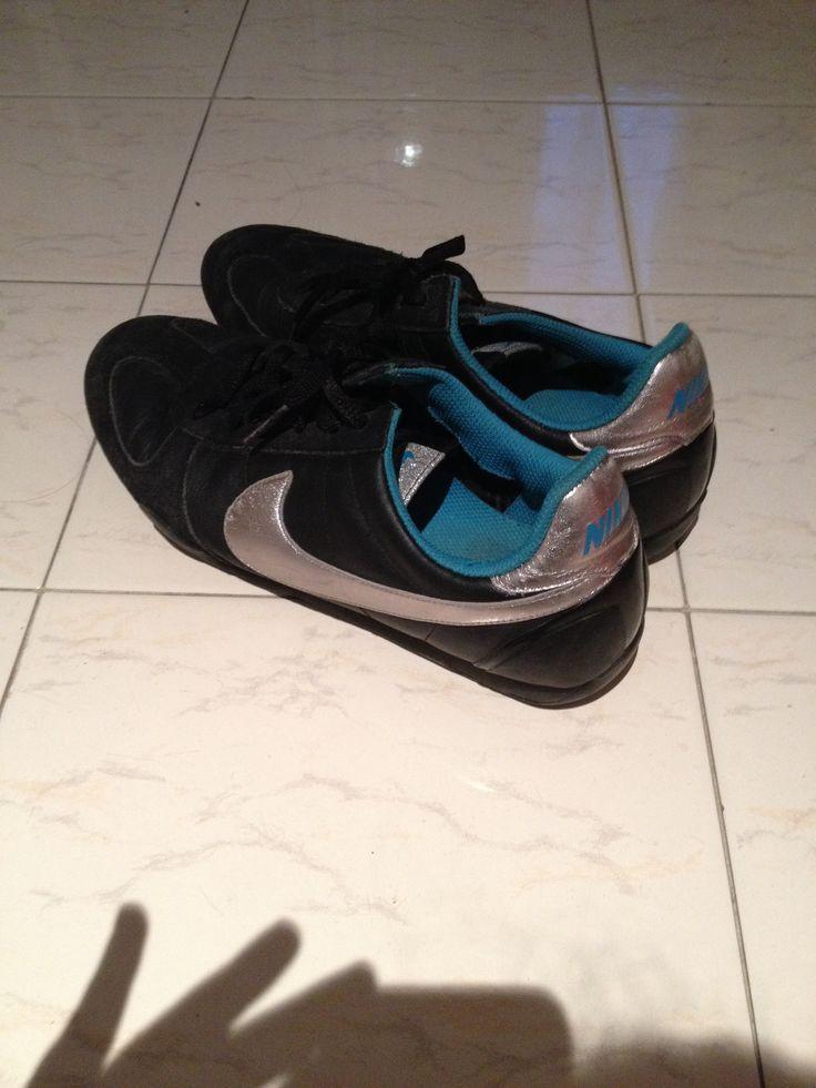 Nike. Scarpe per correre. Palestra. Comprate nell'ultimo anno. Difficilmente ci esco per passeggiare