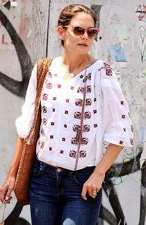 bluze din panza tip ie simple - Căutare Google