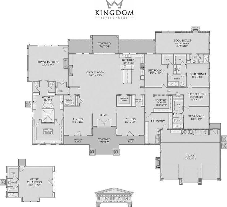magic practical phoenix plan floor zillow blueprints