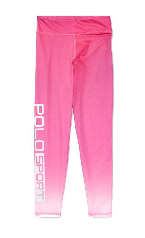 Sportlegging Kids.Details About Nwt Ralph Lauren Girls Polo Sport Legging Pants 6