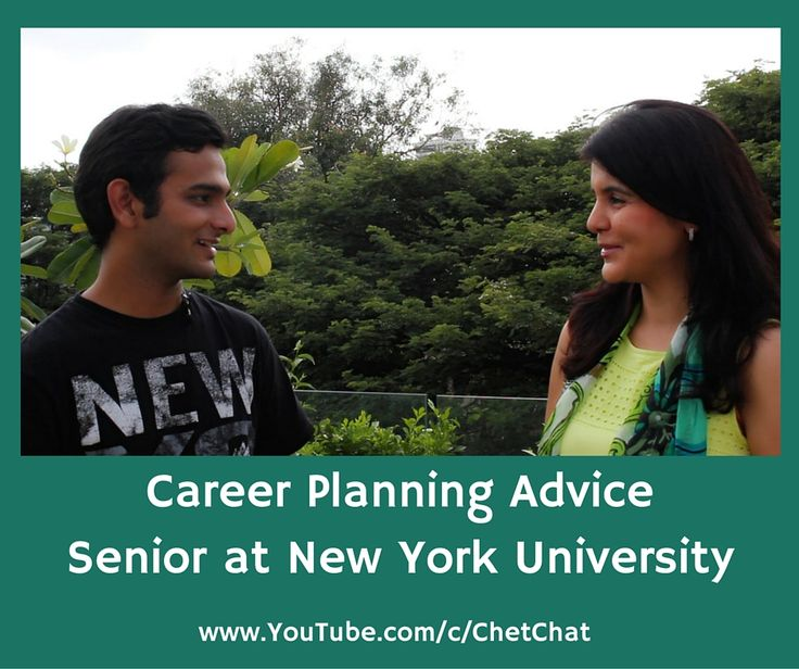 Chet Chat Video on career guidance, senior from new york university who answers questions about internships, OPT, CPT, H1B Visa, Resume formatting and Resume Drops, Meeting deadlines, deciding your major before joining college, correlation between your major and your job, common mistakes students make, applying for your OPT card, why leadership roles in clubs matter and much more!