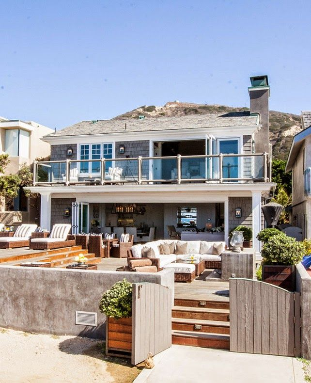 best 25 california beach houses ideas on pinterest newport beach house beach house rooms and. Black Bedroom Furniture Sets. Home Design Ideas