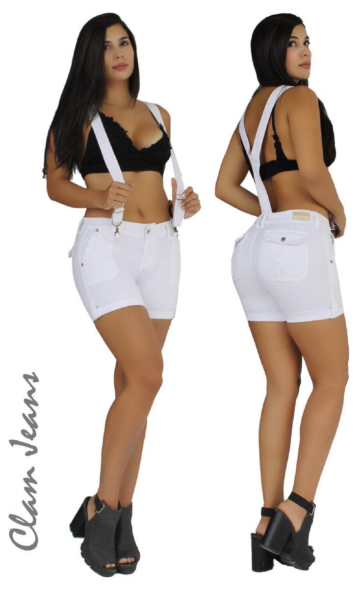 Short & Overol