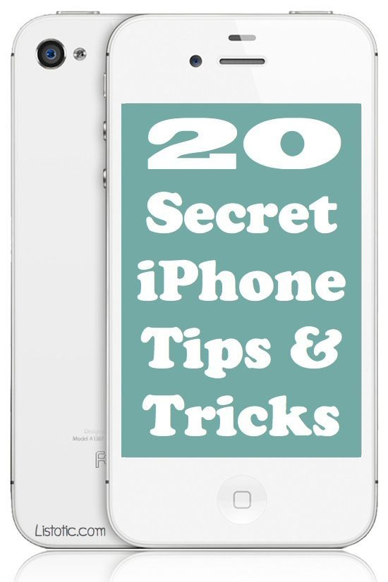 20 Awesome iPhone Tips & Tricks (with picture tuto…