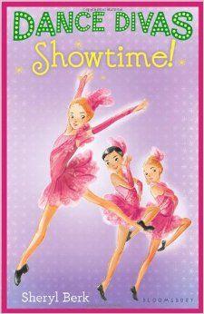it's showtime! book dance divas - Google Search