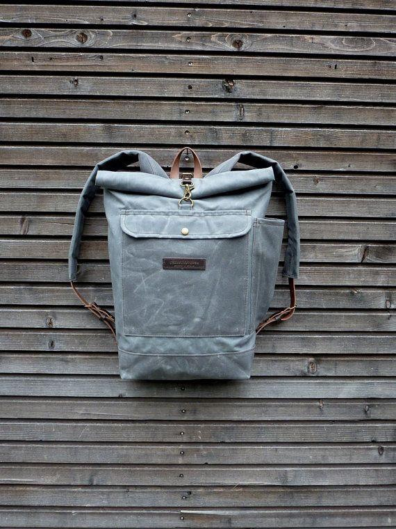 12 best rucksack nähen schnittmuster images on Pinterest | Rucksack ...