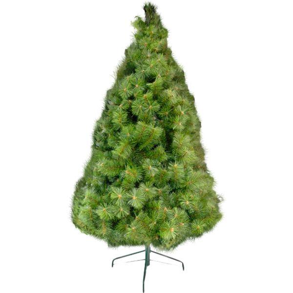 Árbol de navidad especial de dos metros