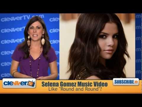 "Selena Gomez ""Round and Round"" Music Video Recap"