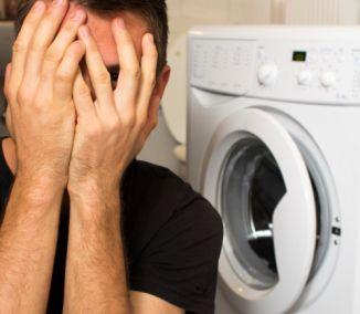Proti nepríjemnému zápachu z práčky treba účinne bojovať