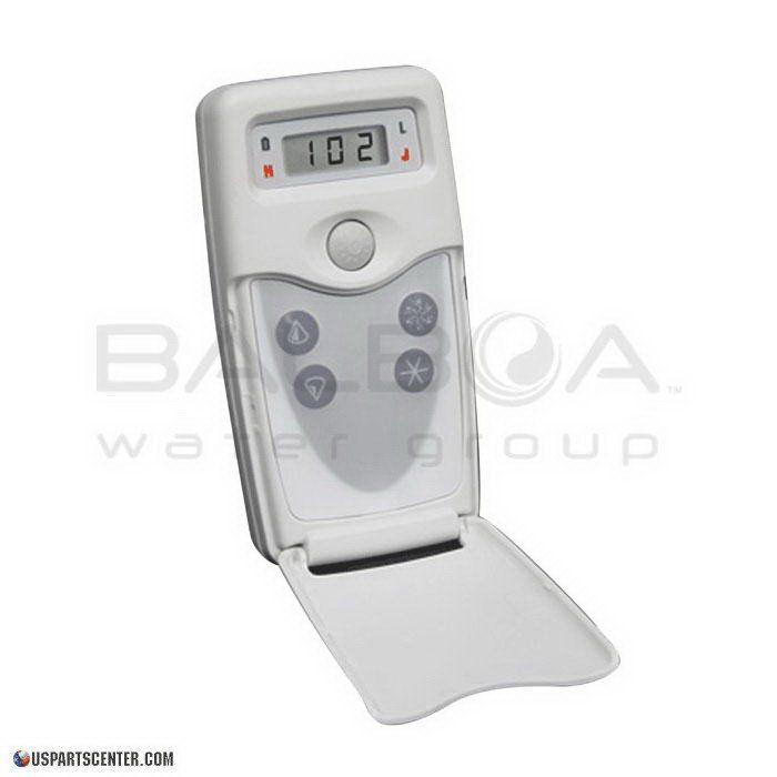 Balboa Spa Monitor Remote Complete (53468)