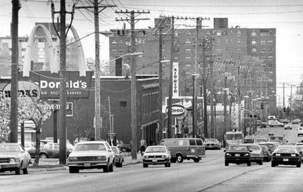 24 Vintage Photos of Lakewood