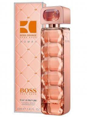Hugo Boss Boss Orange Eau de Parfum  2013.