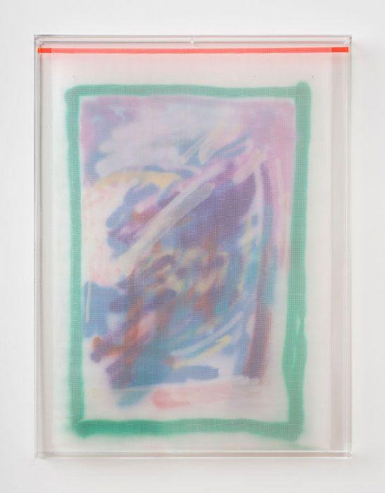 Rachel Uffner Gallery : Strauss Bourque-LaFrance