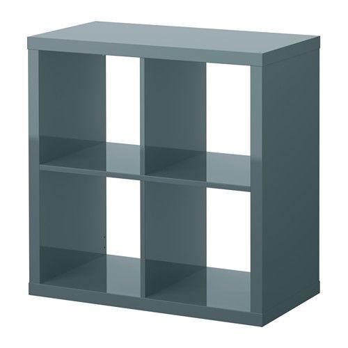 17 meilleures id es propos de etagere cube ikea sur for Meuble separateur de piece