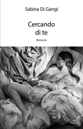 Eccoci qua! Solo per il mese di Agosto, una storia d'amore da sogno a soli 0.99 centesimi... che miseria!! http://www.amazon.it/Cercando-te-Sabina-Di-Gangi-ebook/dp/B00IAA0F52