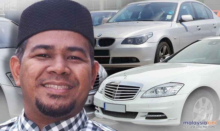 Kereta murah mungkin jadi manifesto PAS   Ketua Penerangan Dewan Ulama PAS Datuk Dr Khairuddin Aman Razali membayangkan parti itu akan menjadikan isu harga kereta murah sebagai satu daripada tawaran manifesto mereka pada pilihan raya umum ke-14 nanti.  Menurut beliau tawaran untuk menurunkan harga kereta itu adalah satu langkah mengatasi masalah muflis yang berlaku di kalangan masyarakat negara ini.  Katanya 36 peratus punca kebankrapan rakyat Malaysia berpunca daripada kegagalan membayar…
