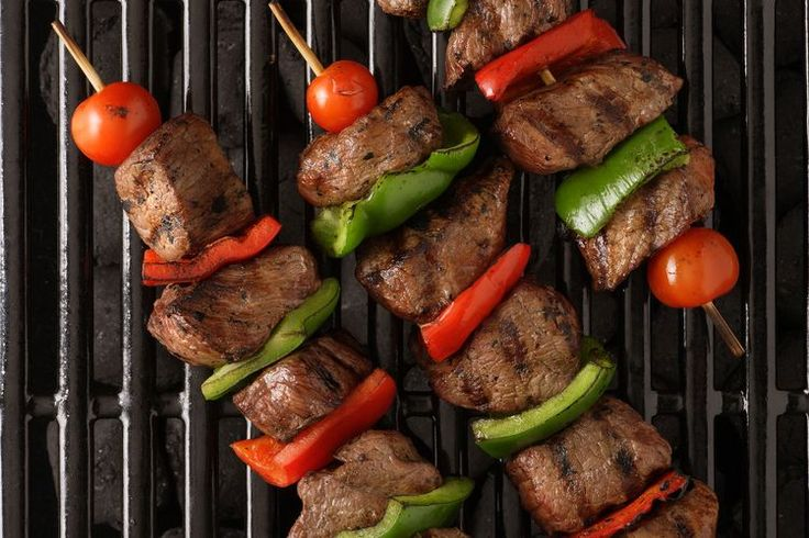 What Is the Best Type of Beef for Making Shish Kebabs?