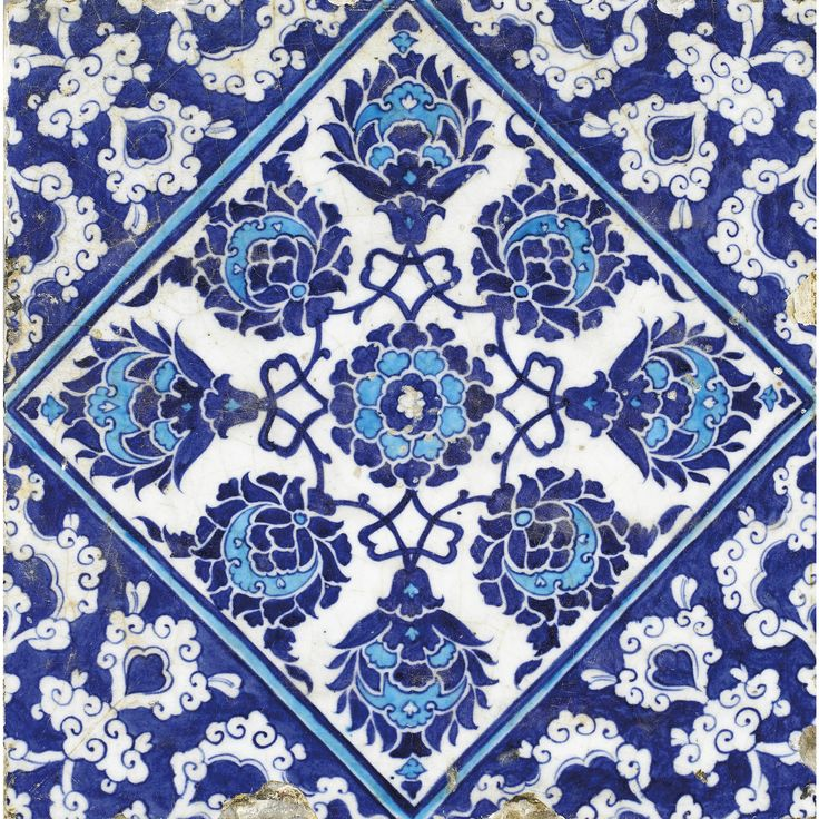 Best 25 turkish art ideas on pinterest what is bologna - Carrelage bleu turquoise ...