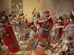 (37) 497 – Fin de la Guerra isáurica, entre el Imperio romano de Oriente y los rebeldes de Isauria que había comenzado en 492. Fue un conflicto militar que duró desde el 492 hasta el 497 y que se libró entre el ejército del Imperio romano de Oriente y los rebeldes de Isauria. Al final de la guerra, el emperador Anastasio I recuperó el control de la región de Isauria y los líderes de la revuelta fueron asesinados.