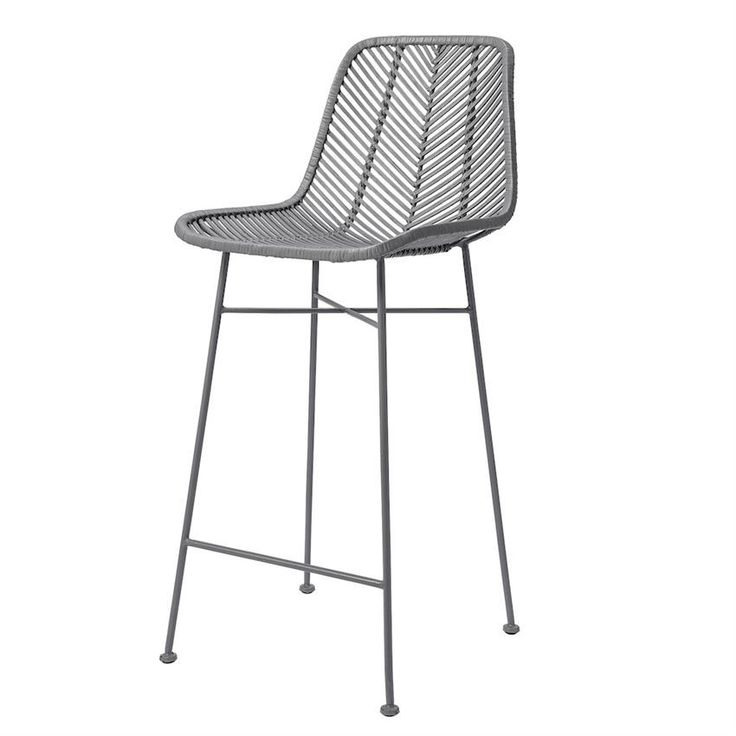 1000 Ideas About Rattan Bar Stools On Pinterest Wicker