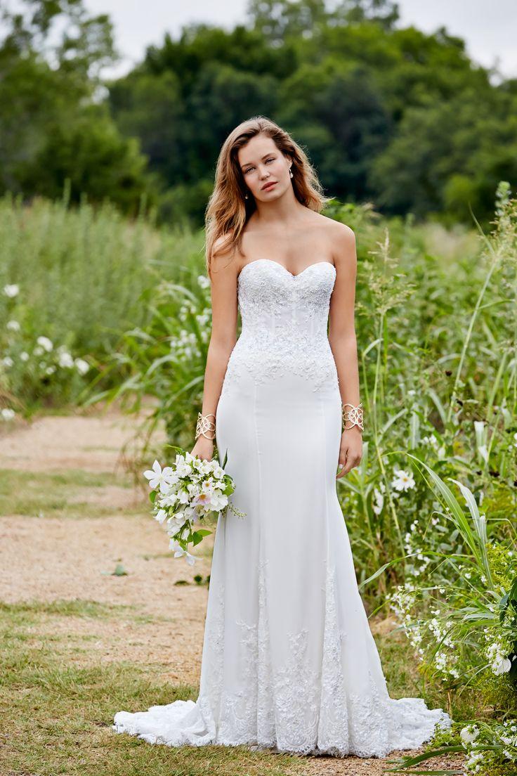 Love Marley Guinevere Wedding Dress Spring 2017