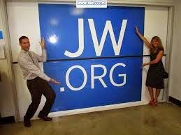 JW.ORG - ЗНАК ЗВЕРЯ ИЗ ОТКРОВЕНИЯ?: JW.ORG - ЗНАК ЗВЕРЯ? БОГ ОТКРЫЛ НАМ ЕЩЕ ОДНУ ТАЙНУ...