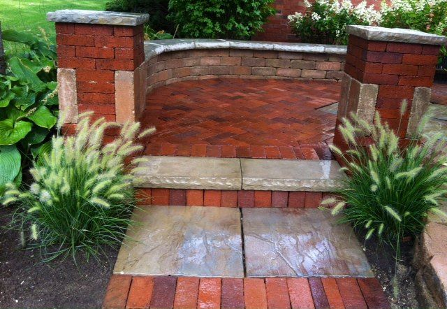 Things To Consider Before You Update Your Walkway