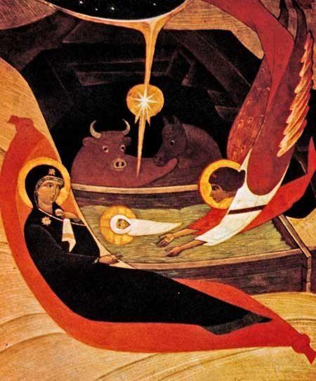 Холодний Петро Петрович (1902-1990)