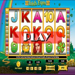 Casinos Online Gratuito no Brasil | Irish Eyes