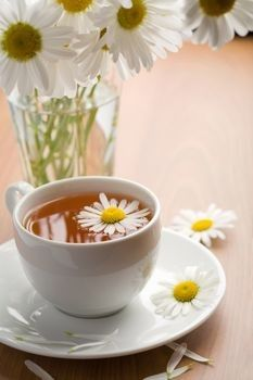 Herbs for Anxiety Relief. No wonder why I sleep so much better after my chamomile and valerian root tea :)