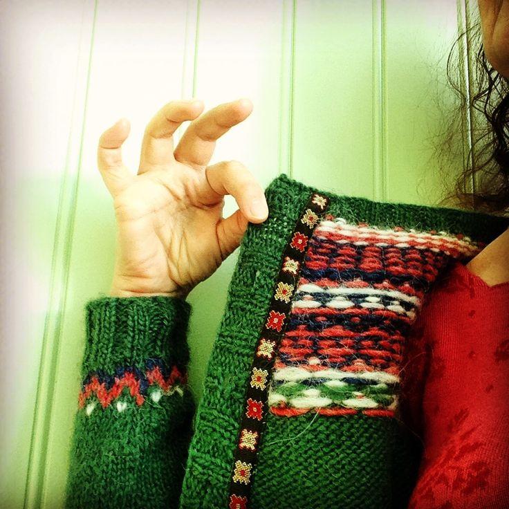 169 best Hélène's Knitting patterns images on Pinterest | Pattern ...