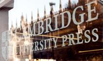 Bookshop - Cambridge University Press
