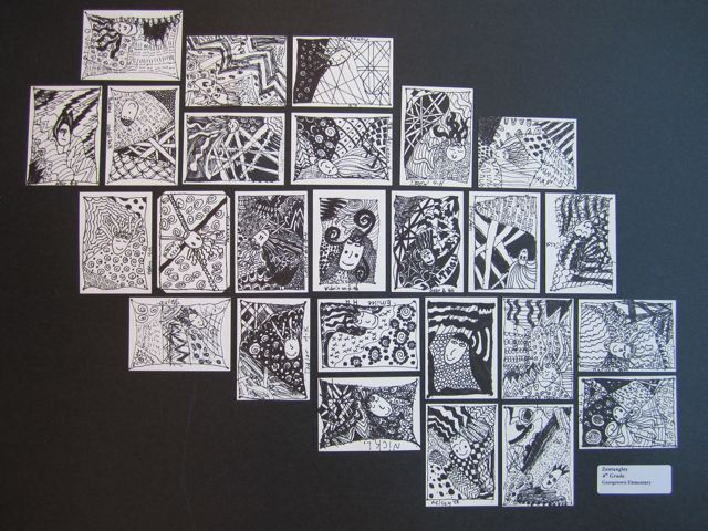 Zen Classroom Design : Best images about doodles and zentangles on pinterest