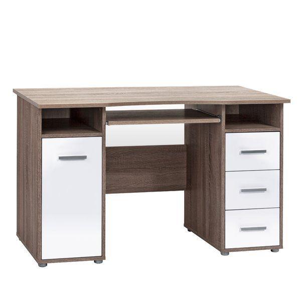 Yedinak Computer Desk With Images