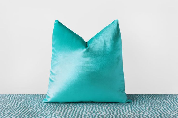 1000+ ideas about Turquoise Throw Pillows on Pinterest Turquoise pillows, Teal throw pillows ...