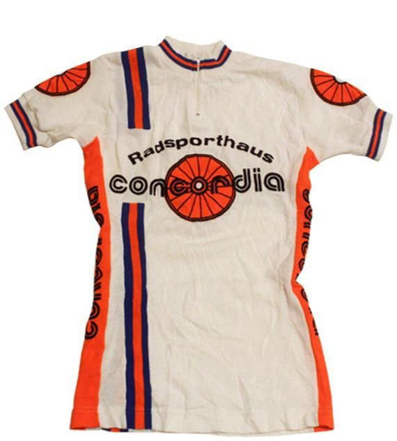 70 S Vintage Cycling Jersey Made In Belgium Etsy In 2020 Cycling Jersey Vintage Cycles Bicycle Jersey