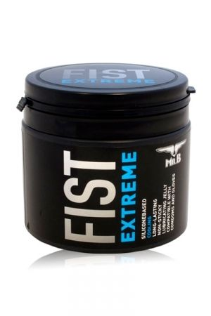 Graisse Mister B Fist Extreme 500 ml