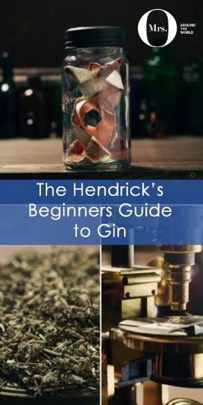 It is no secret that gin plays a very special part in my social life. Life without gin would not be the same. And I am delighted to share the Hendrick's Beginners Guide to Gin, with a bit of hep from Ally Martin, Hendrick's Brand Ambassador, who knows a thing or 50 about this magical spirit.
