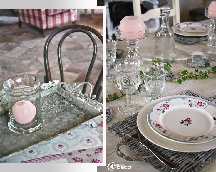 17 meilleures id es propos de pomax sur pinterest - Vaisselle table passion ...