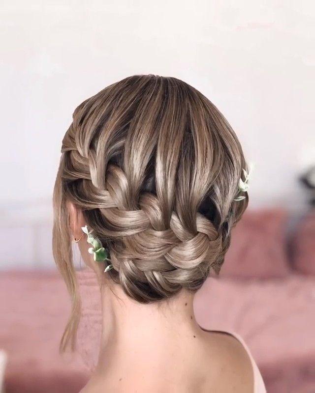 11 Videos de peinados recogidos