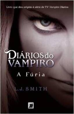 V.3 - A Furia Diarios Do Vampiro