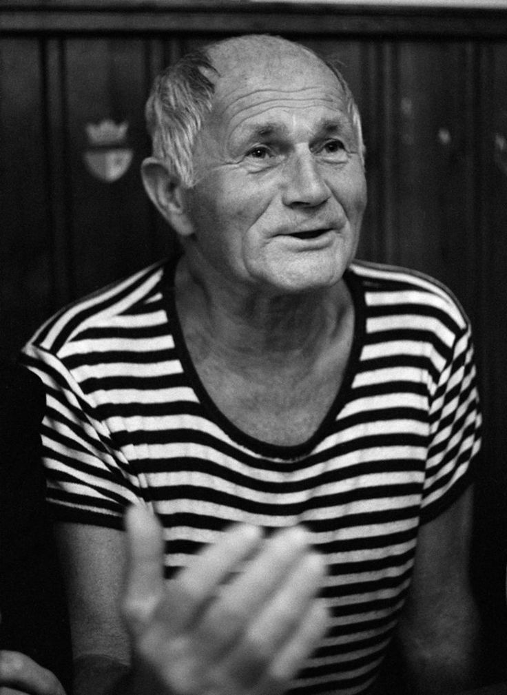 The works of Bohumil Hrabal contend with the inherent absurdity of modern existence while showcasing the love, humor, and beauty of life.