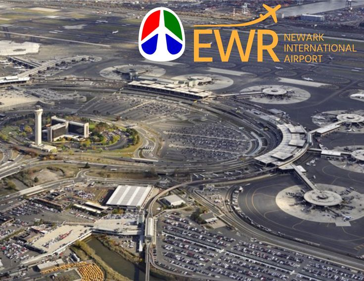 1928 Newark Liberty International Airport Newark New Jersey Us
