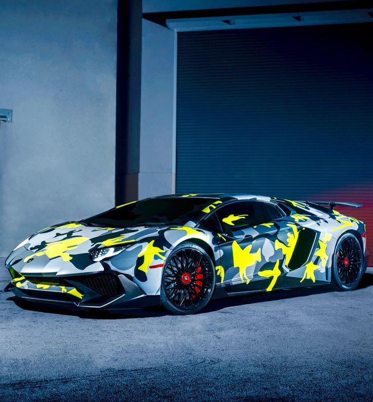 Sports Cars Lamborghini Aventador Sv: 25+ Great Ideas About Lamborghini Aventador Wallpaper On