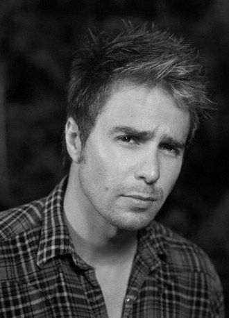 Sam Rockwell..such a great actor